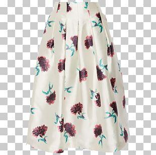 Skirt T-shirt Court Shoe Sweater Blouse PNG