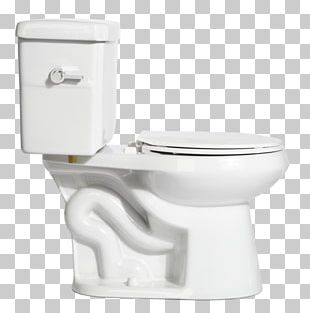 Toilet & Bidet Seats Plumbing Fixtures House Plan PNG