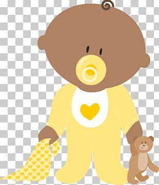 Infant Boy PNG
