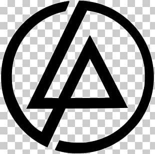 Linkin Park Logo Music PNG