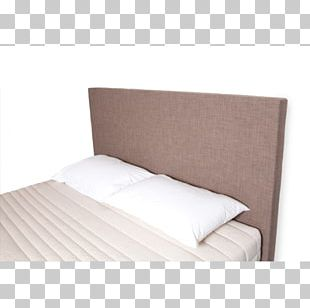 Bed Frame Box-spring Mattress Bed Sheets PNG