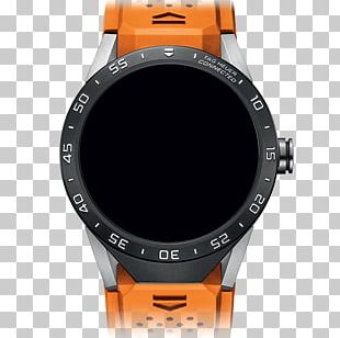TAG Heuer Connected Smartwatch TAG Heuer Carrera Calibre 5 PNG