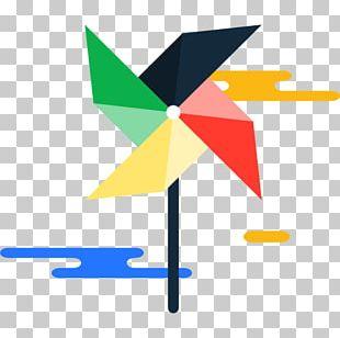Windmill Computer Icons Pinwheel PNG