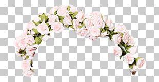 Floral Design Wreath Flower Pink Nico Yazawa PNG