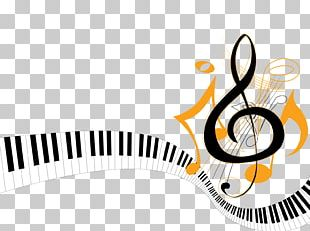 Musical Keyboard Piano PNG