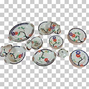 Tableware Ceramic Platter Plate Porcelain PNG