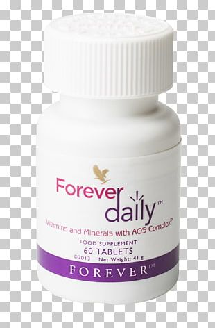 Dietary Supplement Forever Living Products Nutrient Vitamin Tablet PNG