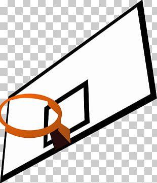 Basketball Backboard Canestro Slam Dunk PNG