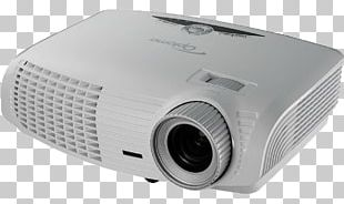 Multimedia Projectors 1080p Home Theater Systems Digital Light Processing PNG