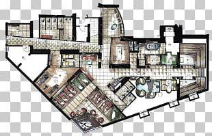 Plan Boutique Hotel Motel Resort PNG