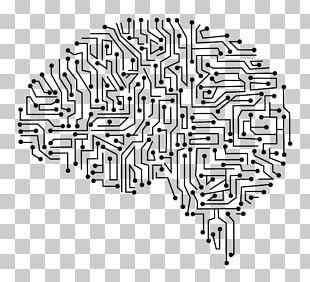Artificial Intelligence Euclidean Brain PNG