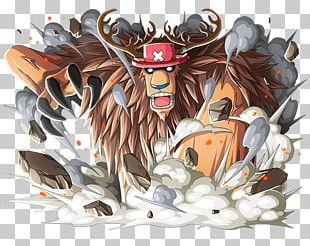 Tony Tony Chopper Monkey D. Luffy One Piece Treasure Cruise Nami Usopp PNG