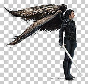 Fallen Angel Guy Of Gisbourne PNG