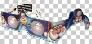 Goggles Toy Shop Christmas Child PNG