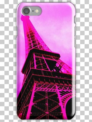 IPhone 6 Eiffel Tower Mobile Phone Accessories Font PNG