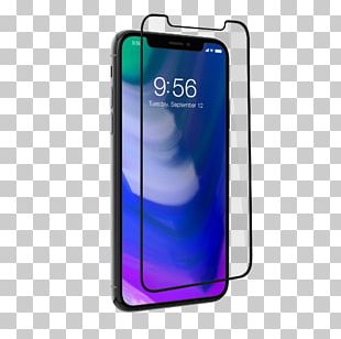 IPhone X IPhone 8 Screen Protectors Zagg Telephone PNG