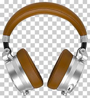 Noise-cancelling Headphones Active Noise Control VU Meter PNG
