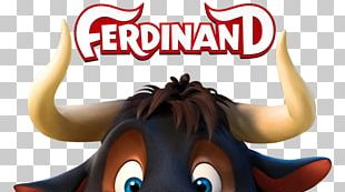 The Story Of Ferdinand YouTube Blu-ray Disc Television Cinema PNG