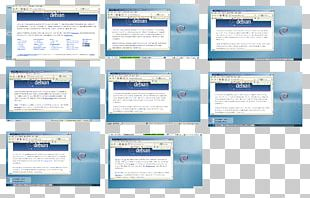 Web Page Computer Monitors Brand PNG
