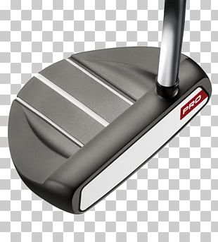 Wedge Putter Golf Course Iron PNG