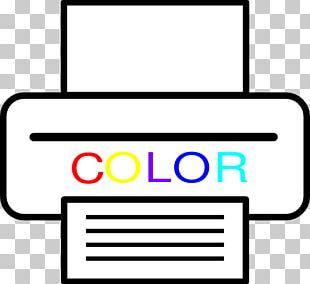 Printing Printer PNG