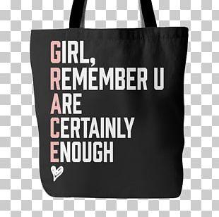 Tote Bag T-shirt Shopping Clothing PNG