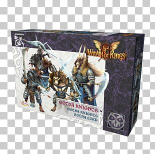 Tabletop Games & Expansions Miniature Wargaming CMON Limited Cool Mini Or Not Blood Rage PNG