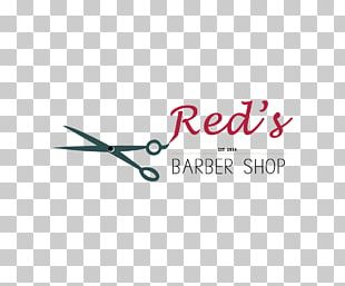 Logo Scissors Barber PNG
