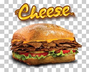 Cheeseburger Breakfast Sandwich Doner Kebab Whopper Hamburger PNG