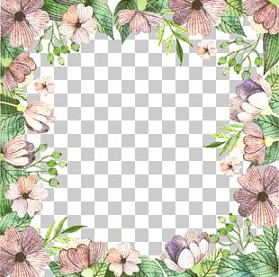 Floral Design Flower Pattern PNG