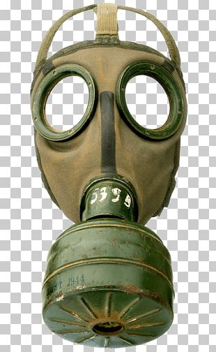 Gas Mask Getty S PNG
