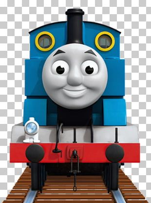 Thomas & Friends Train Sodor Day Out With Thomas PNG