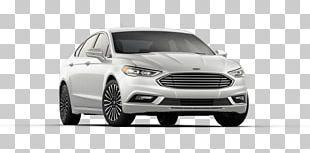 2018 Ford Fusion Hybrid SE Sedan 2017 Ford Fusion Car 2018 Ford Fusion Titanium PNG