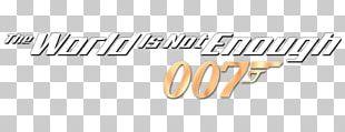 YouTube Logo James Bond Film Series PNG