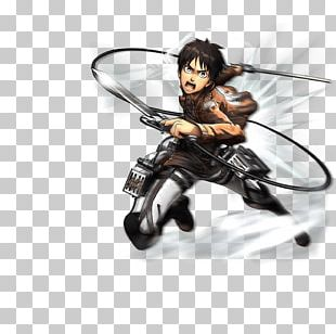 A.O.T.: Wings Of Freedom Attack On Titan 2 Eren Yeager Sasha Braus PNG