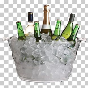 Wine Cooler Champagne Beer Cocktail Fizzy Drinks PNG