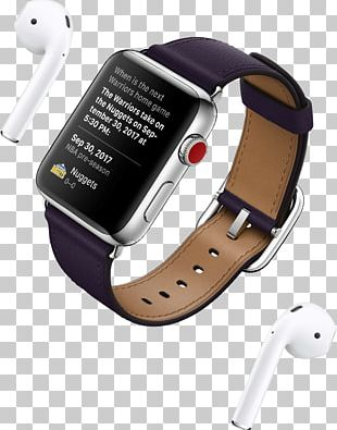 Apple Watch Series 3 Smartwatch Apple Watch Series 1 PNG
