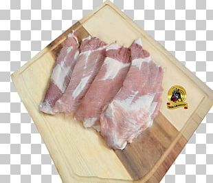 Bayonne Ham Animal Fat PNG