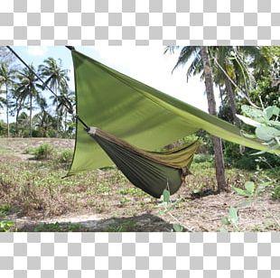 Hammock Camping Tarpaulin Rain PNG