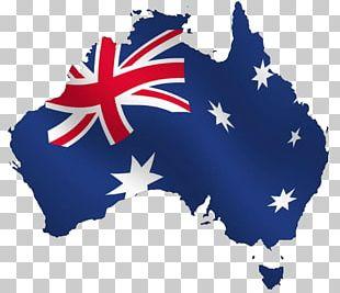 Flag Of Australia Flag Of The United States Flag Of The United Kingdom PNG