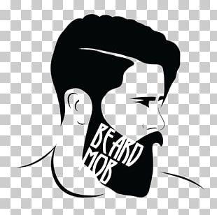 Barber Beard Moustache PNG