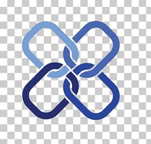 Blue Business Leadership Medicine Team PNG