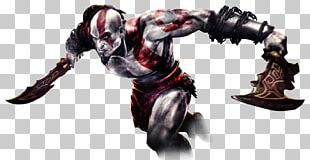 God Of War III God Of War: Chains Of Olympus God Of War: Ghost Of Sparta PNG