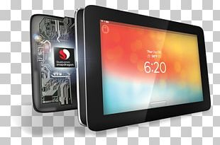 Smartphone Tablet Computers Multimedia Handheld Devices Qualcomm Snapdragon PNG