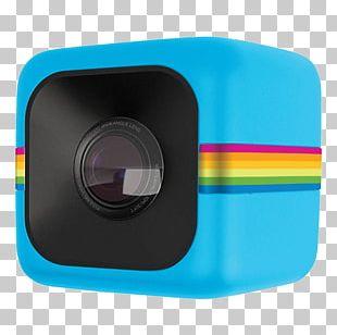 Polaroid Cube Polaroid Corporation Action Camera Digital Cameras PNG