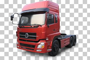 Dongfeng Motor Corporation Car Foton Motor Truck Tractor Unit PNG