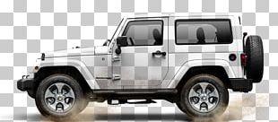 Jeep Wrangler JK Unlimited Chrysler Dodge Jeep Wrangler Sahara PNG