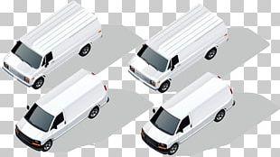 Van Car MINI Cooper Pickup Truck PNG