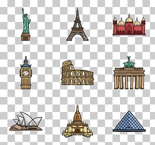 Landmark Monument Computer Icons PNG