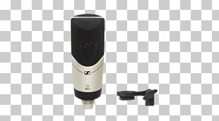 Microphone Sennheiser Audio Headphones Sound PNG